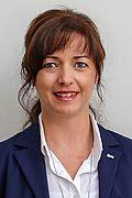 Frau Anke Hörl