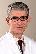 Herr Prof. Dr. med. Stefan Weiner
