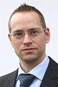 Herr Dr. med. Mario Weber
