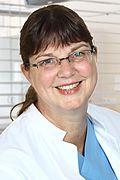 Frau Dr. med. Kerstin Froede